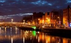 Οδηγός ξενοδοχείου στο Δουβλίνο για τους gay ταξιδιώτες