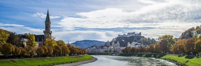 Gay Salzburg