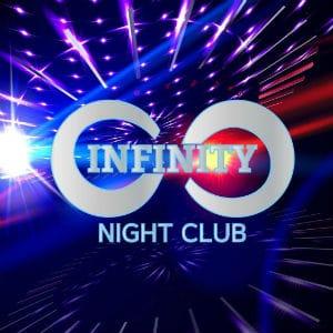 Infinity Nightclub LUKKET