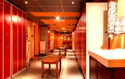 Τουλούζη Gay Saunas