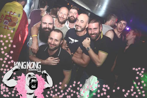 gay bar stockholm