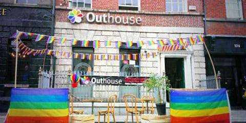 Dublin gay · Services