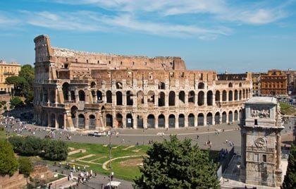 Esplorare Roma - I migliori consigli per i viaggiatori gay
