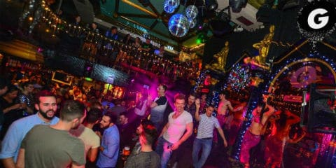 Good, clean, illegal fun: A night in Dublins after-hours party