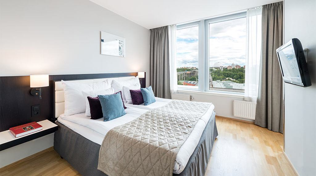 image of Clarion Hotel Stockholm
