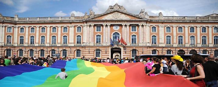Gay Tolosa · Guida della città