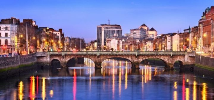 Visites gay de Dublin