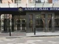 Académie Plaza Hotel