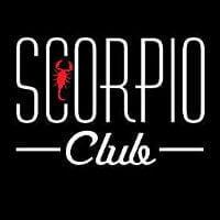 Scorpio Club - TUTUP