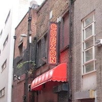 Clubs de croisière gay de Liverpool