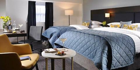 صورة فندق تمبل بار