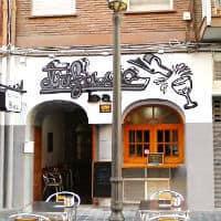 Trifàsic Bar - CERRADO