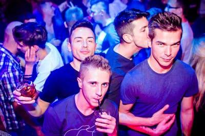 Wroclaw Bars & Clubs Gay