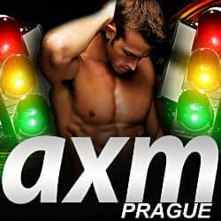 AXM Prague - GESLOTEN