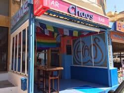 CHAOS Bar Ibiza