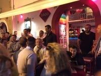 DADO Bar