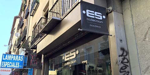 ES Collection Madrid