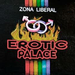 Эротический дворец Мадрид