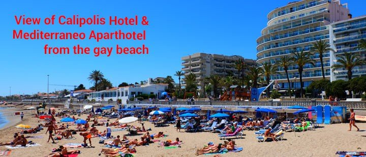 Hotels-near-the-Sitges-Gay-Beach