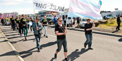 Trans Iceland