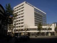 巴塞羅那波布盧諾旅客之家酒店