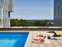 Lugaris Beach Hotel