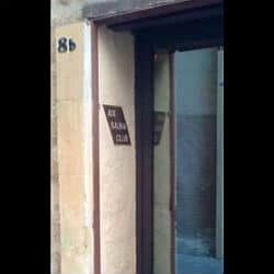 Aix Sauna Club – CLOSED