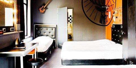 image of BackStage Hotel