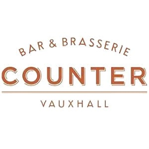 COUNTER – CLOSED