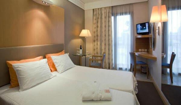 صورة فندق سنترال أثينا