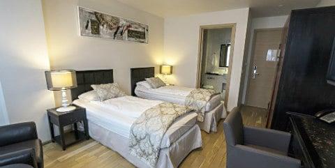 image of City Center Hotel