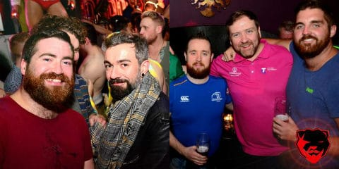 Dublin Gay Scene Gay Ireland