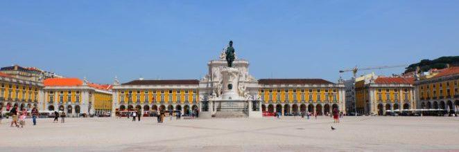 Lisboa gay