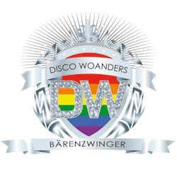 Disco WoAnders @ Bärenzwinger