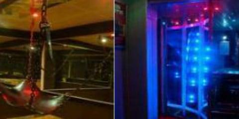TravelGay σύσταση Freed'hom Sauna