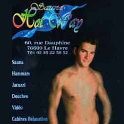 Le Havre gay