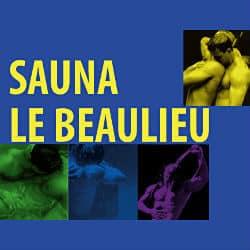 Sauna Le Beaulieu