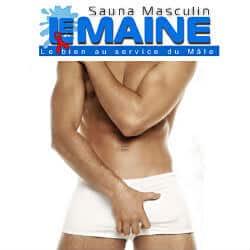 Angers Gay Saunas