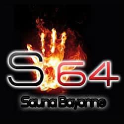 ساونا S64