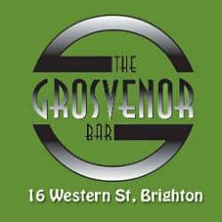 Το Grosvenor Bar