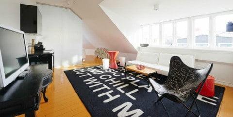 image of Apartment K