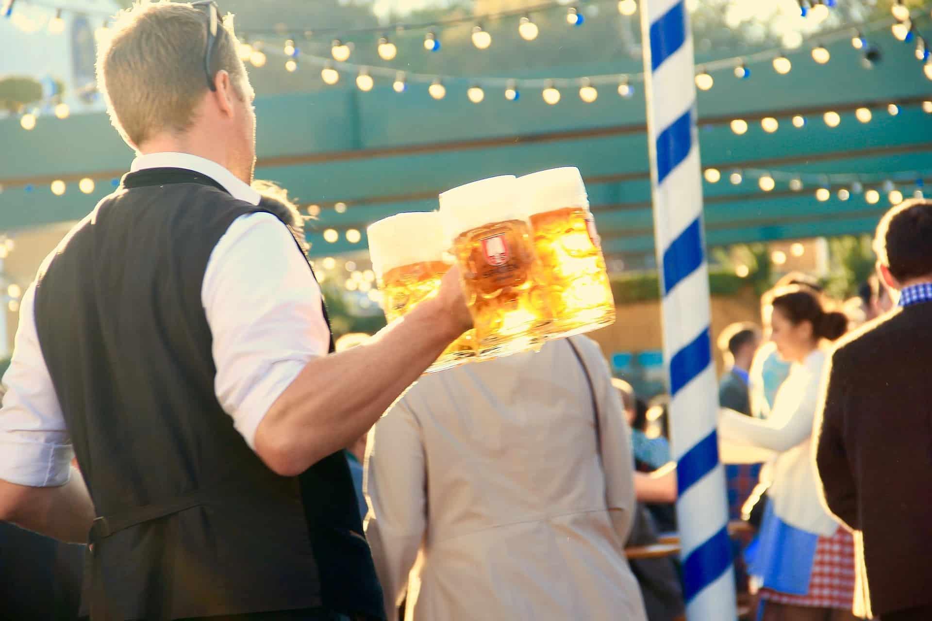 Bar e ristoranti gay di Monaco