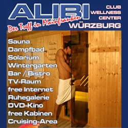 ALIBI Club Wellness Center