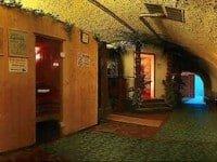 Bluepoint Sauna
