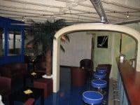 Sauna Kota Galileo