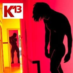 K13 Club Sauna