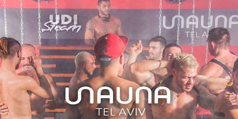 It is by far the most gay- friendly country in the Middle East, with Tel Aviv being the