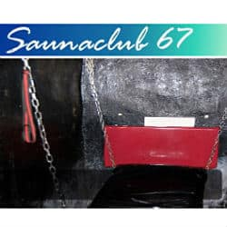 Saunaclub 67 – CLOSED