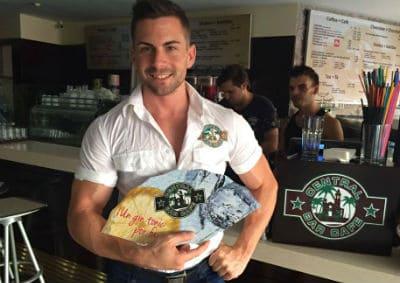 Cafés et restaurants gays de Sitges