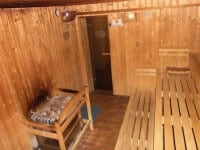 Theo's Sauna Club – CLOSED